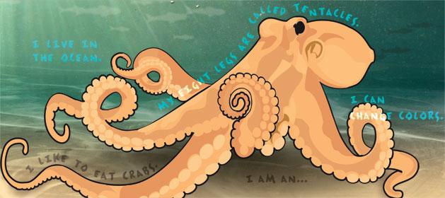 Animal Riddles | Creative Educator
